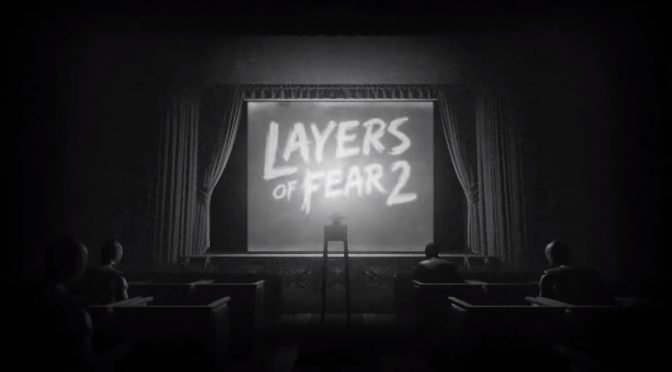 Layers of Fear 2 has been officially announced, set for release in 2019
