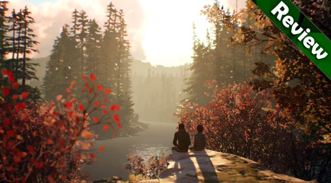 Life is Strange 2 – Episode 1 Review