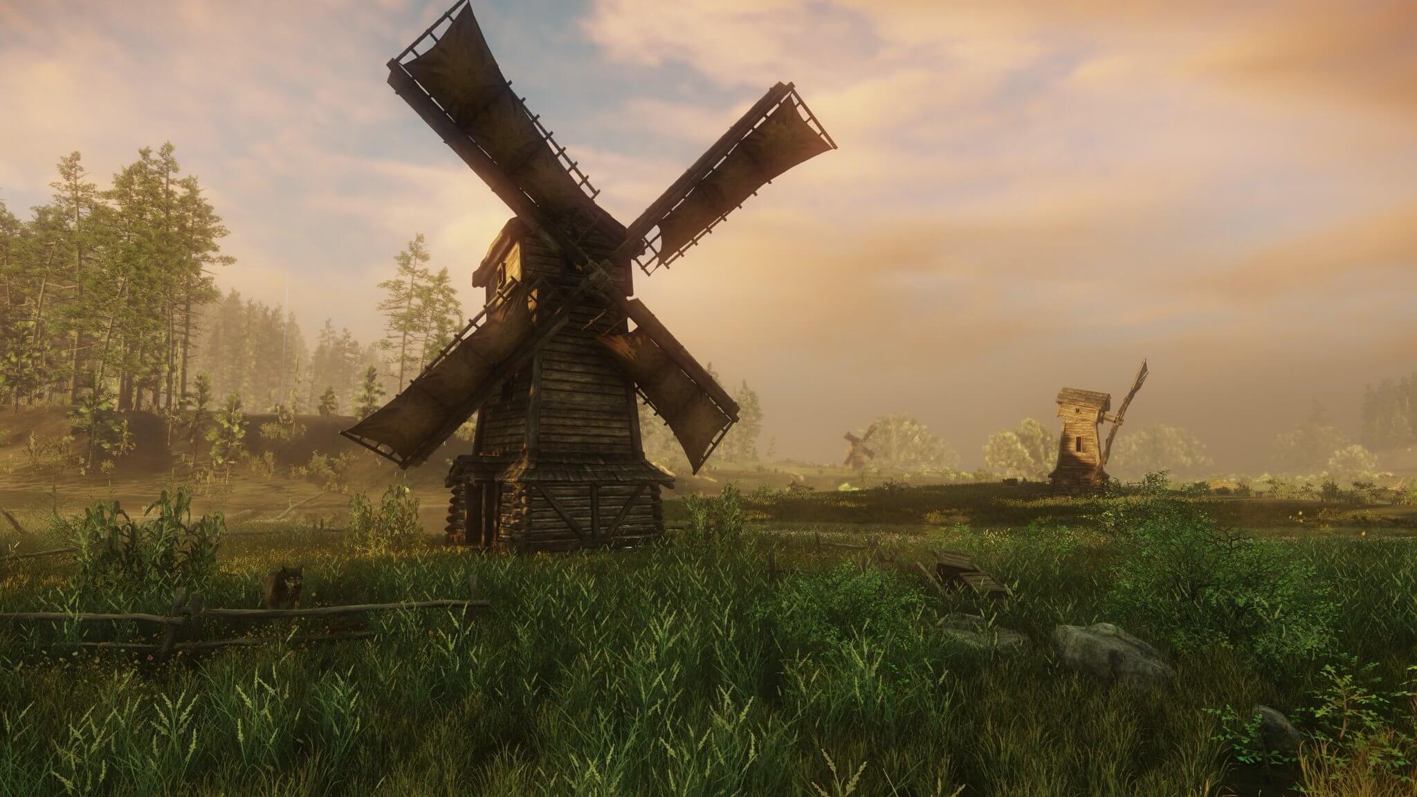 New beautiful screenshots released for Amazon's MMORPG New ...