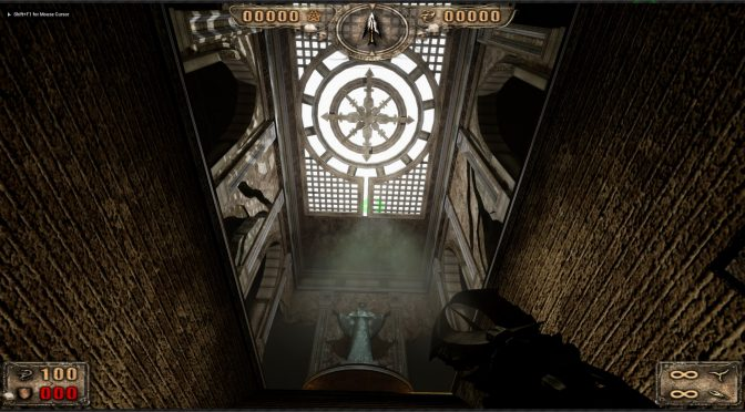 Painkiller: Redux is a fan remake of the first Painkiller in Unreal Engine 4, first screenshots released