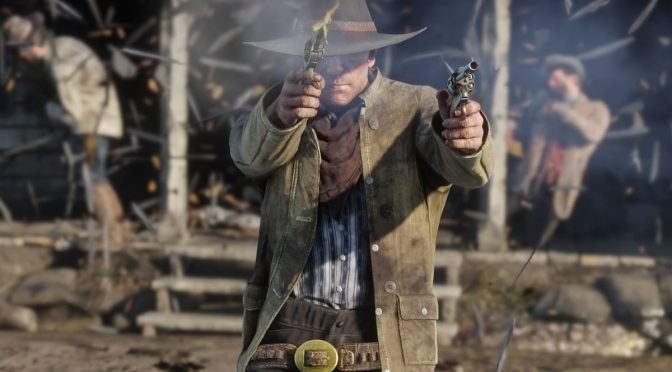 Red Dead Redemption 2 September 28th PC Update resolves crashes