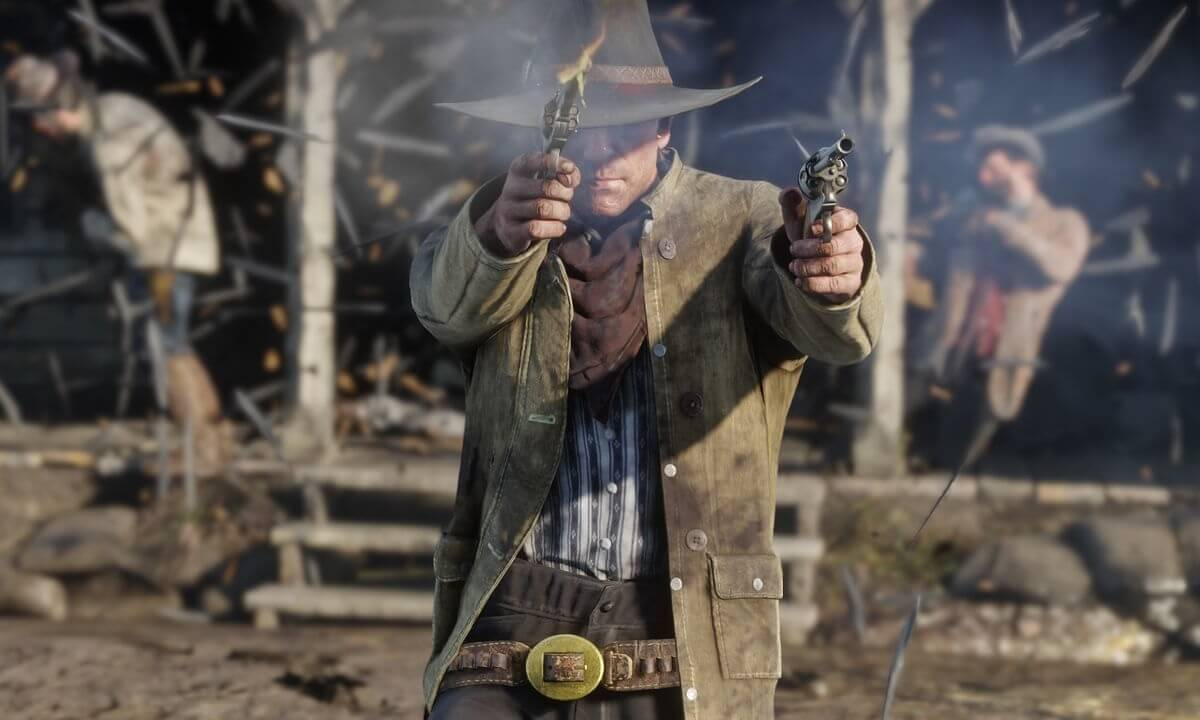 Red Dead Redemption 2 PC graphics settings revealed from