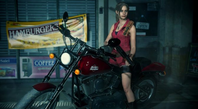 Resident Evil 2 Remake will feature free in-game unlockable classic costumes