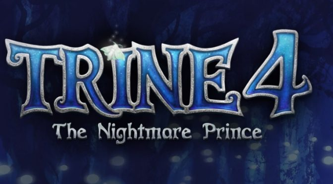 Story trailer released for Trine 4: The Nightmare Prince