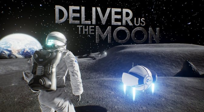 Deliver Us The Moon Ray Tracing & DLSS PC Performance Analysis