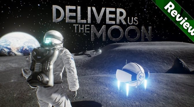 Deliver Us The Moon: Fortuna – Review