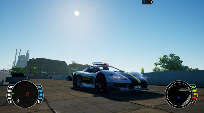 The first game using the new Valeroa anti-tamper tech, City Patrol: Police, has already been cracked