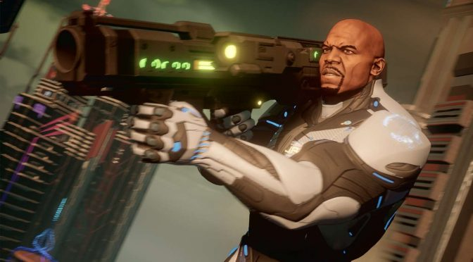 Crackdown 3 devs working on Wrecking Zone Party support, Campaign saved games and unlocked framerate for Co-op