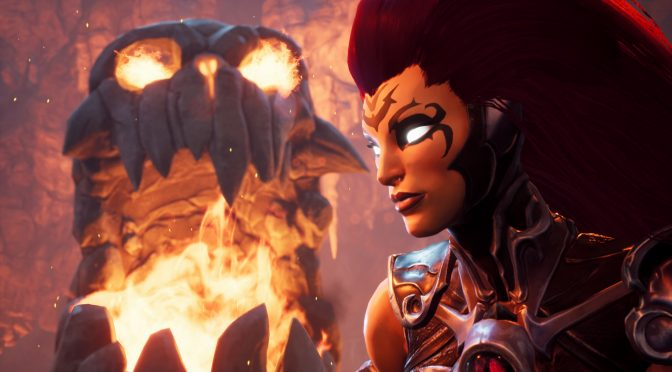 Darksiders 3 has broken even and performed within expectations