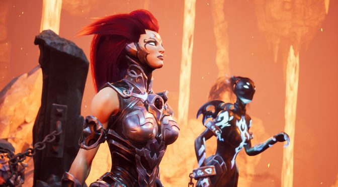 New Darksiders game to be revealed at E3 2019, will take the franchise in a fresh direction