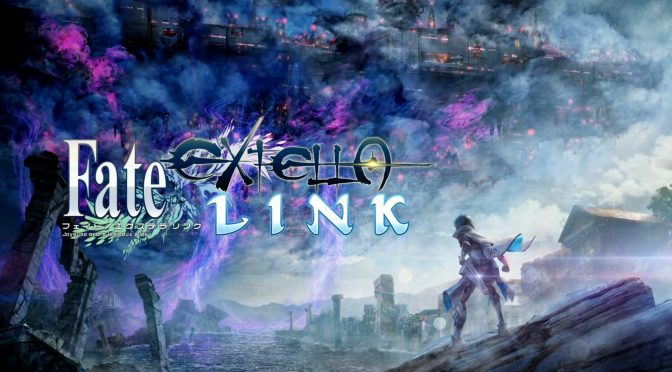 Fate/EXTELLA LINK is coming to the PC in Q1 2019