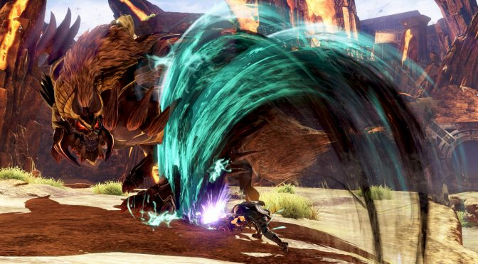 God Eater 3 PC Performance Analysis