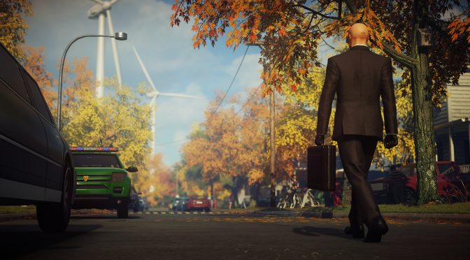Hitman 2 November 2019 Update adds AMD FidelityFX support for both NVIDIA and AMD, reduces DX12 CPU usage