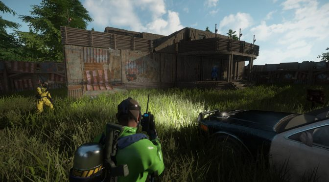 CRYENGINE-powered online hardcore survival game, Miscreated, fully releases on December 18th