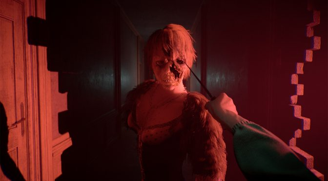 New trailer released for PARANOID; upcoming survival horror game from the creators of Agony