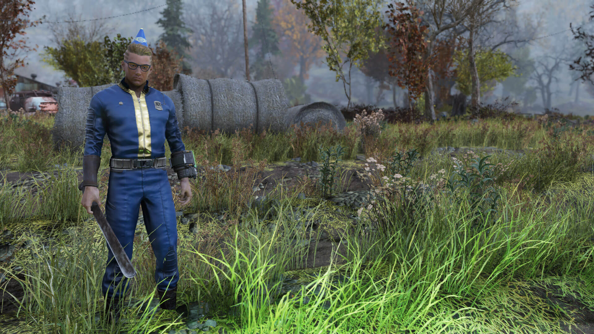 Fallout 76 First Impressions: Shockingly Fun! - DSOGaming