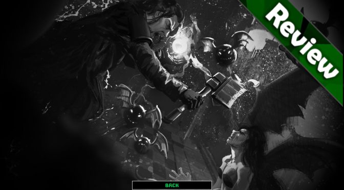 Project Warlock – Review