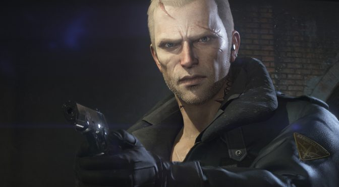 New screenshots released for Square Enix's LEFT ALIVE