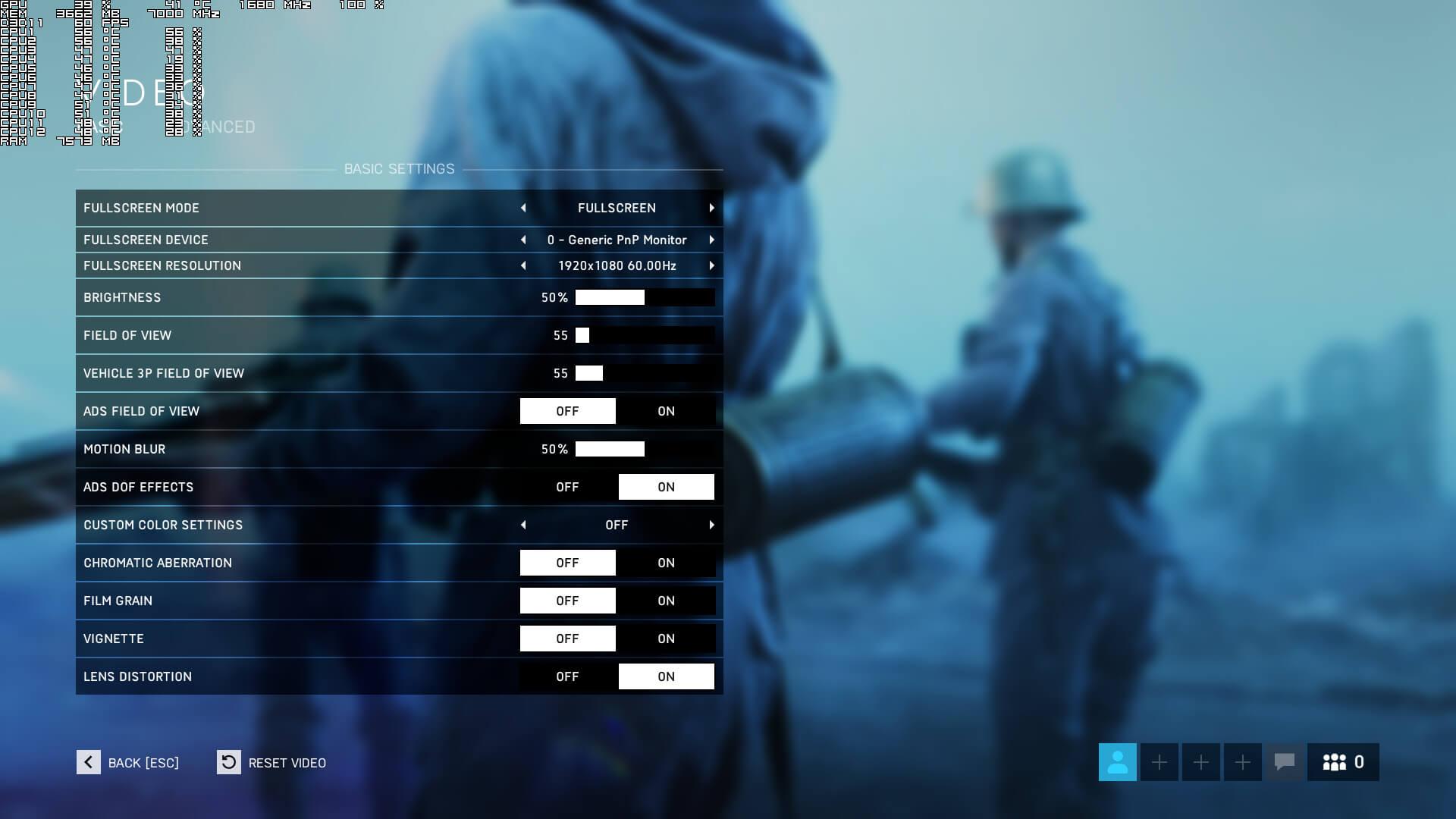Battlefield 5 PC Performance Analysis - DSOGaming