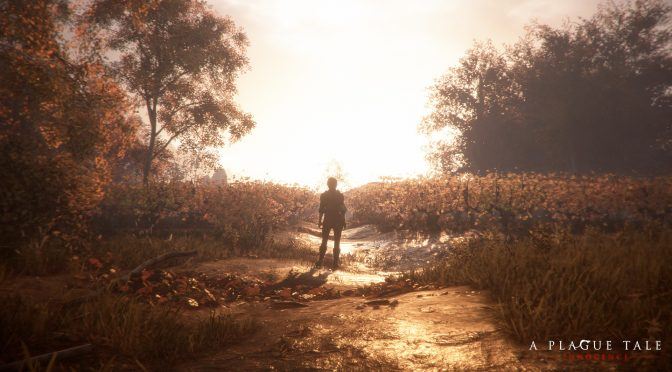 New A Plague Tale: Innocence trailer showcases the game's monsters