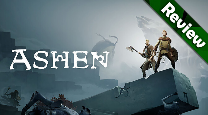Ashen Review: It's Dark Souls but Much Worse