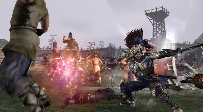 DYNASTY WARRIORS 7: Xtreme Legends Definitive Edition is now available on the PC