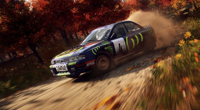 Official PC system requirements revealed for DiRT Rally 2.0