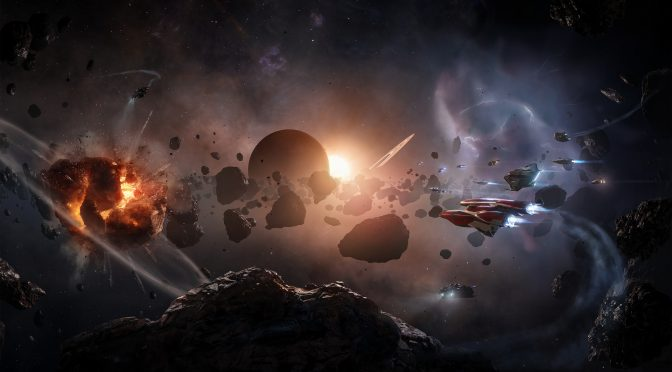 Elite Dangerous: Beyond – Chapter Four releases on December 11th