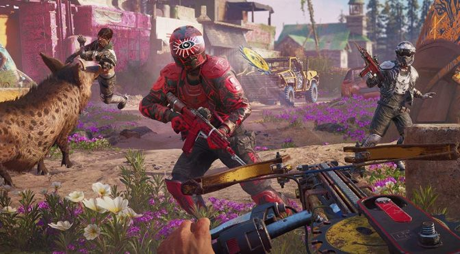 Far Cry New Dawn releases on February 15th, will be priced at $39.99, first screenshots and details [UPDATE]