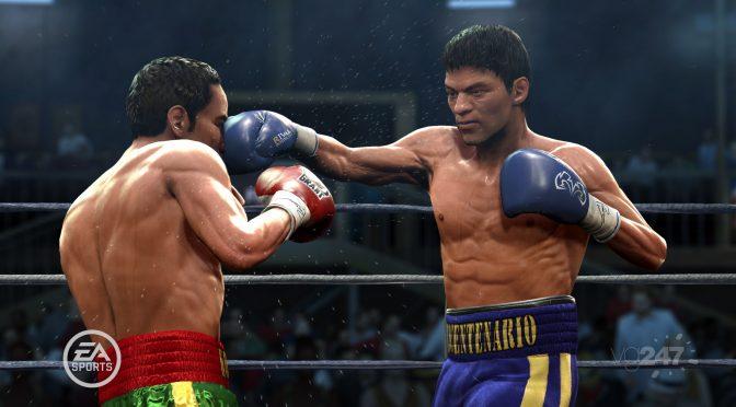 Fight Night Round 4, Uncharted, MotorStorm, Dante's Inferno and more running on the latest version of RPCS3