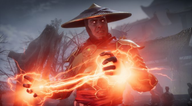 First Mortal Kombat 11 mod lets you play as Sector, Cyrax