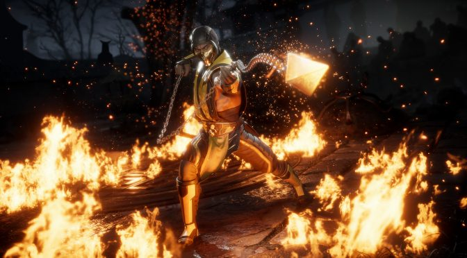 Mortal Kombat 11 May 9 Update adds additional Shadow optimizations, improves mouse & keyboard