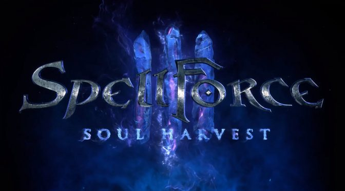 SpellForce 3: Soul Harvest is a standalone expansion, coming to the PC in Q2 2019