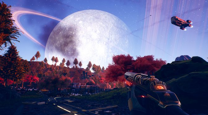 Obsidian's The Outer Worlds will be using Unreal Engine 4