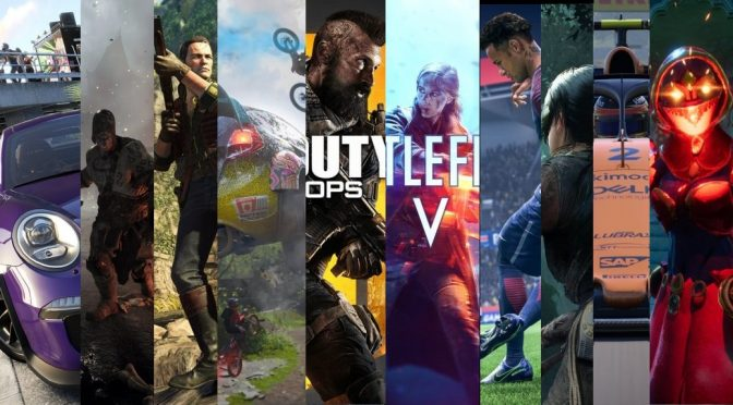 Top 10 Most Optimized PC Games of 2018