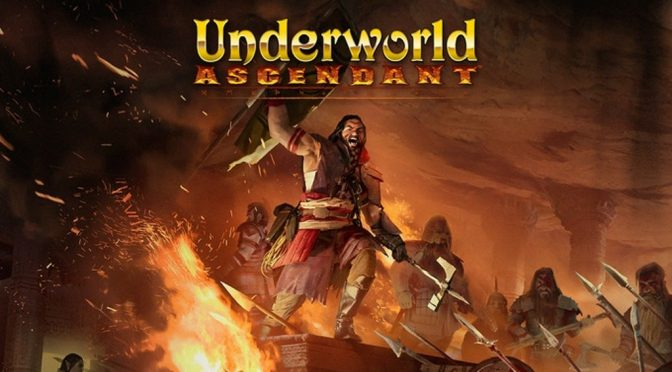Underworld Ascendant – Patch 3 brings major framerate and loading improvements, full release notes