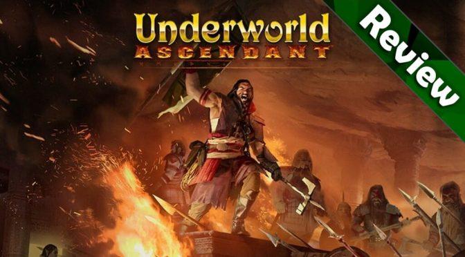 Underworld Ascendant Review
