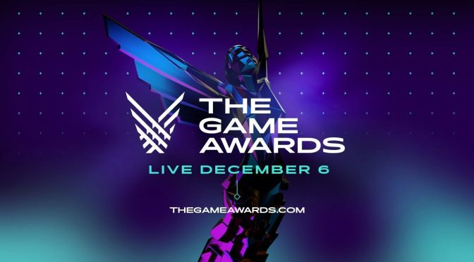 Watch the Video Game Awards 2018 live