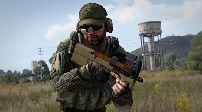 Arma 3 will be free to play on Steam on February 14th for a limited time