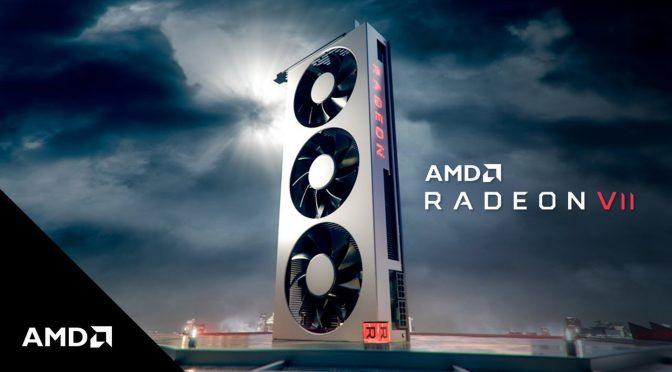AMD Radeon VII 3DMark and Final Fantasy XV benchmarks leaked online