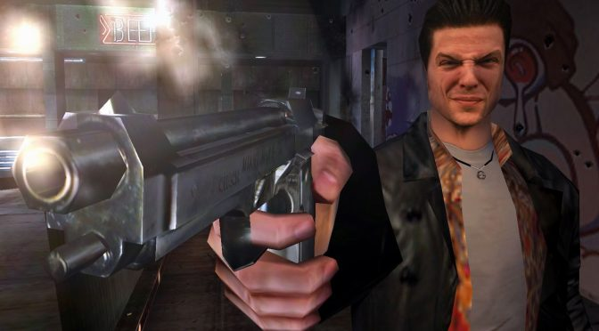 Max Payne gets an amazing HD Texture Pack using ESRGAN that is available for download
