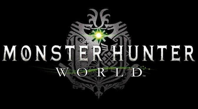 Monster Hunter World DLSS benchmarks