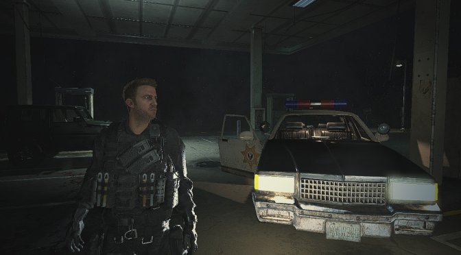 This Resident Evil 2 Remake mod allows you to take Chris