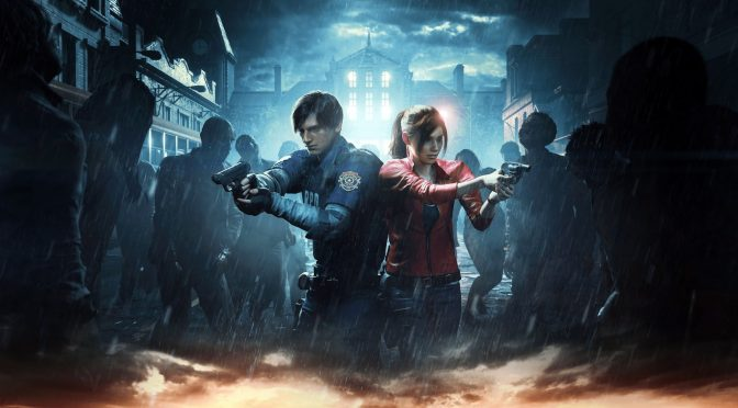 Resident Evil 2 Remake has sold 6.5 million copies, Resident Evil 3 Remake 2.5 million, Monster Hunter World over 15.5 million