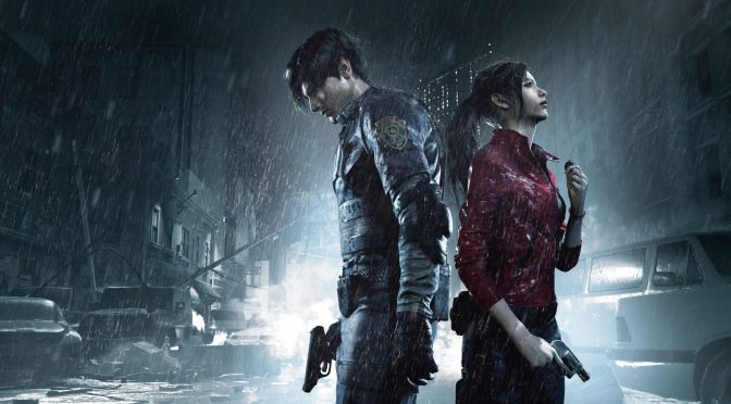 Capcom has completely removed the Denuvo anti-tamper tech from Resident Evil 2 Remake