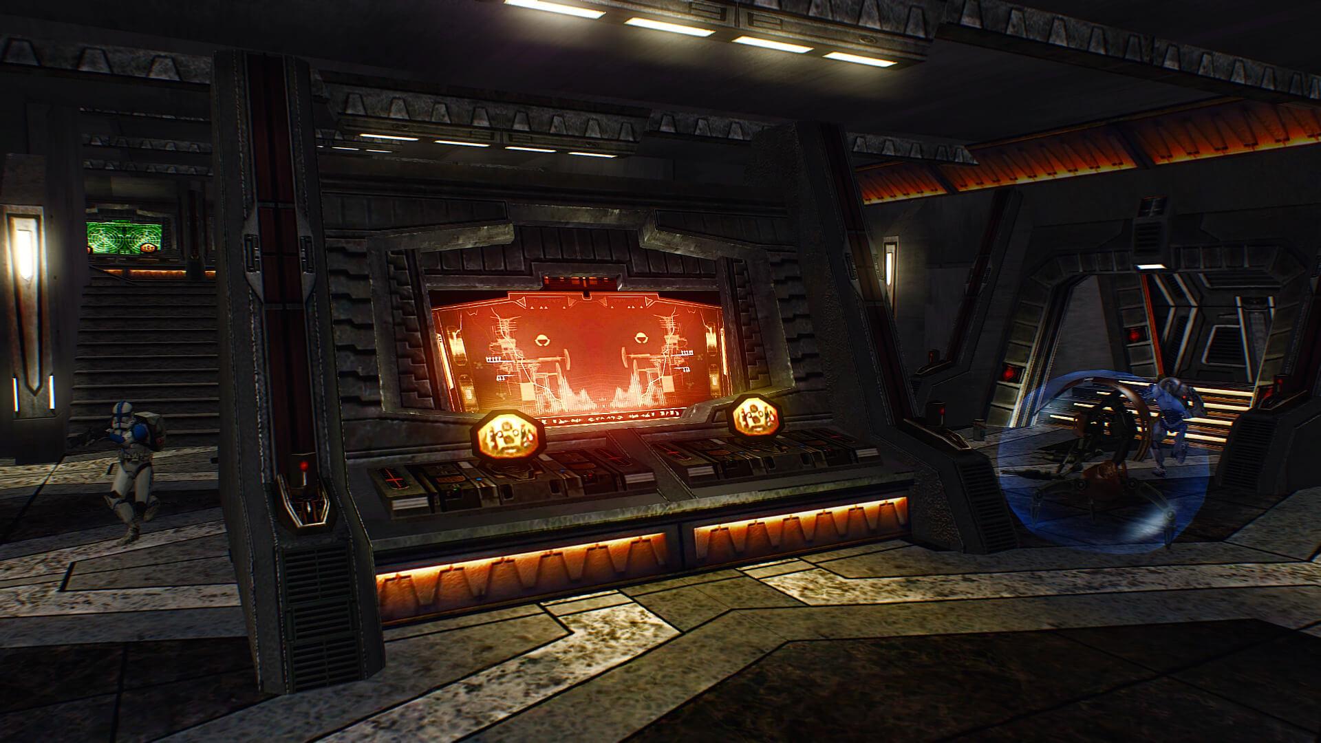 New maps & 3D models released for Star Wars Battlefront 2