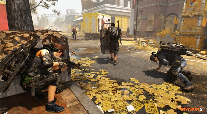 The Division 2 Title Update 9.1 releases today, brings NPC & AI improvements, fixes bugs & FPS drops