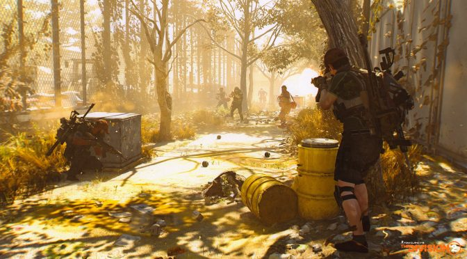 The Division 2 Title Update 8 released, brings Directives, Gear 2.0, Global Difficulty, Seasons & more