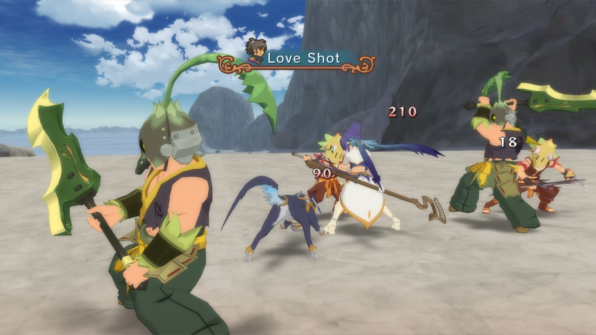 Tales Of Vesperia Definitive Edition Review Dsogaming