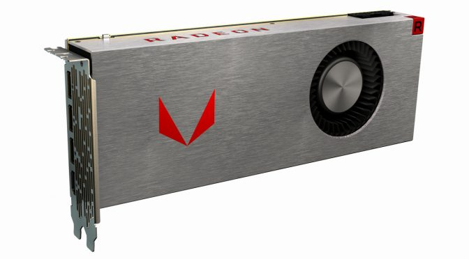 AMD is officially dropping the price of the AMD Radeon RX Vega 56 [UPDATE: AMD clarifies things]
